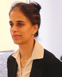 Jyotsna Ahuja