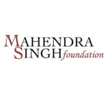 Mahendra Singh Foundation1