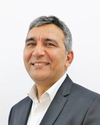 Sunil Prem