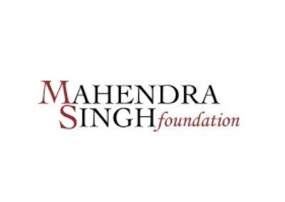 Mahendra Singh Foundation